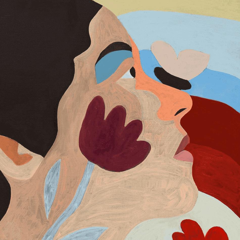 Illustrazione di Ines Longevial per articolo sui rapporti sessuali