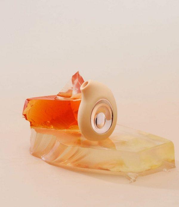 clitoral sucker Ynes by Yspot